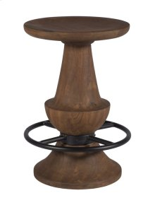Pedestal Counter Stool
