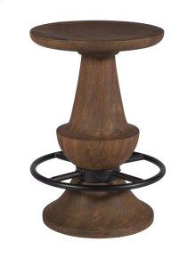 Pedestal Counter Stool