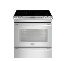 Frigidaire Professional 30'' Slide-In Electric Range