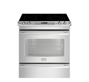 FPESPF In Stainless Steel By Frigidaire In Worcester MA - Abt gas ranges
