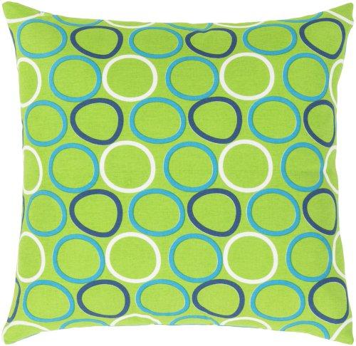 "Miranda MRA-001 18"" x 18"" Pillow Shell Only"
