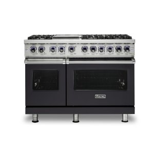 "Viking48"" Sealed Burner Gas Range, Natural Gas"