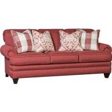 2377 Barnstormer Brick Sofa