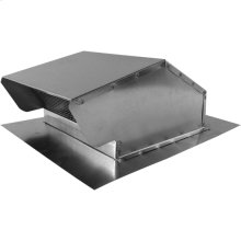 VexAir Low Profile Roof Cap