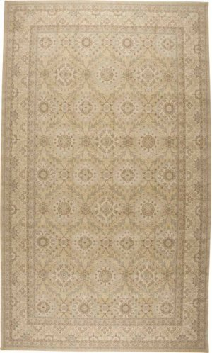 Hard To Find Sizes Persian Empire Pe24 Ltgld Rectangle Rug 2' X 27'11''