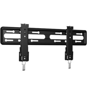 "SanusPremium Series Fixed-Position Mount for 42"" - 90"" flat-panel TVs up 175 lbs."
