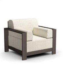 Club Chair - Cushion