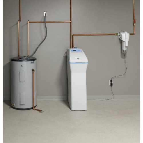 GE® 40,000 Grain Water Softener