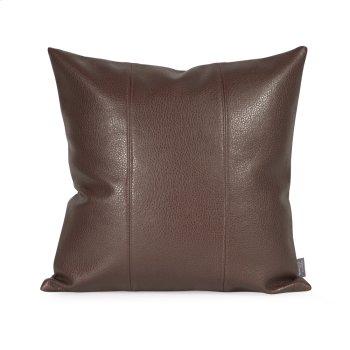 "16"" x 16"" Pillow Avanti Pecan Product Image"