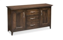Riverview Buffet, Riverview Buffet, 72""