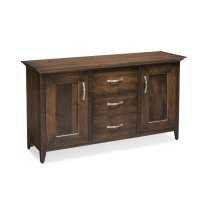 Riverview Buffet, Riverview Buffet, 64""