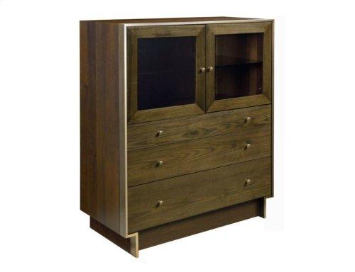 Laurel Bunching Cabinet