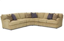 Beverly Sectional