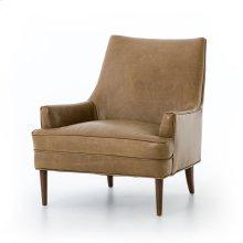 Warm Taupe Dakota Cover Danya Chair