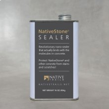 16oz NativeStone Sealer