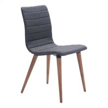 Jericho Dining Chair Gray