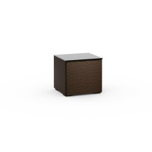 Berlin 217, Subwoofer Enclosure, Textured Wenge
