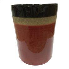 Strato Ceramic Stool