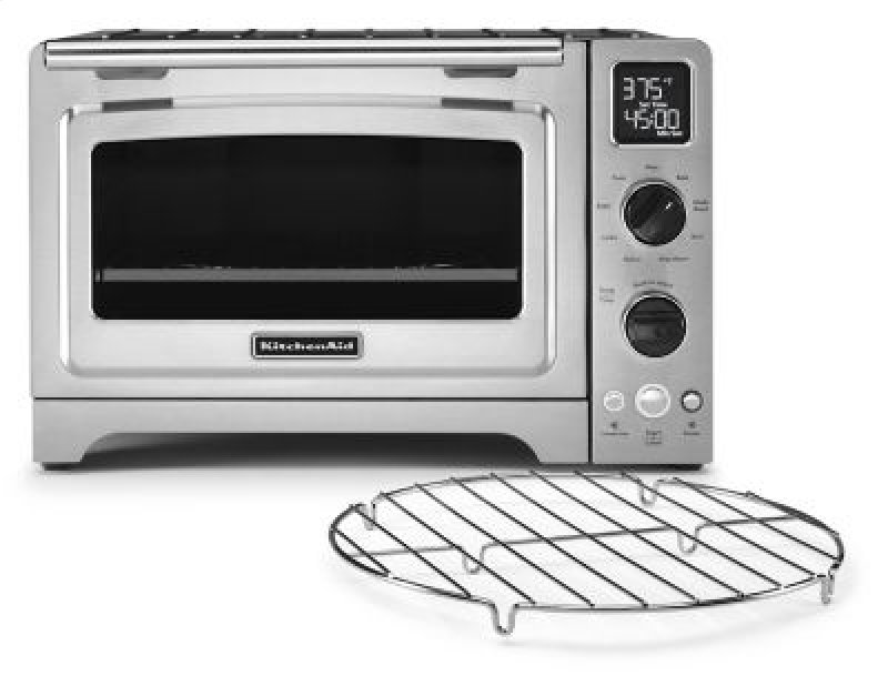Kitchenaid Countertop Convection Oven Kco273ss : ... KitchenAid in Arlington, TX - 12