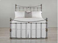 Quati Iron Bed Product Image