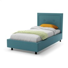 Legend Upholstered Bed - Twin