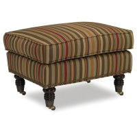 Living Room Tyler Ottoman Product Image