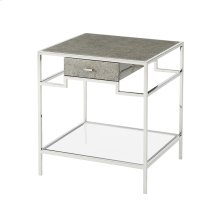 Damond Side Table