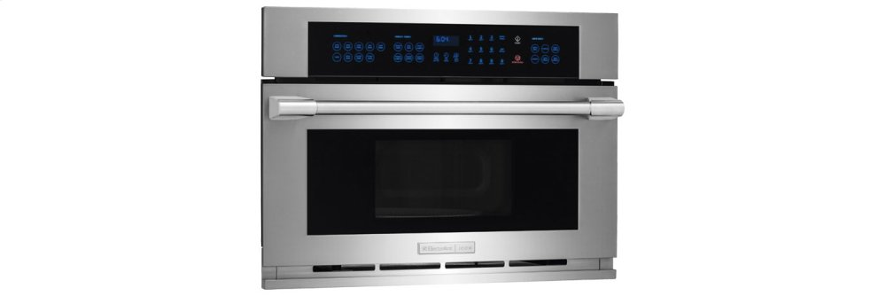 Additional Electrolux ICON® Built In Microwave With Drop Down Door