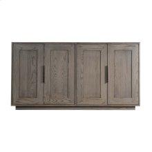 Dartmoor Four Door Server