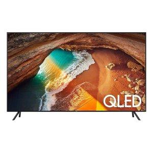 "Samsung82"" Class Q60R QLED Smart 4K UHD TV (2019)"