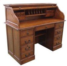 "54"" Roll Top Desk"