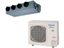 Single Split System - Concealed Duct Heat Pumps