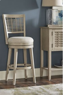 Ocala Swivel Counter Stool