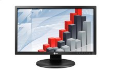 "24"" class (23.8"" measured diagonally) IPS Monitor"