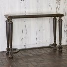 Scrolling Gate Console Table Product Image