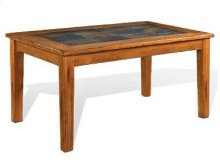 Sedona Table w/ Slate Top