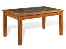 Sedona Table w/ Slate Top
