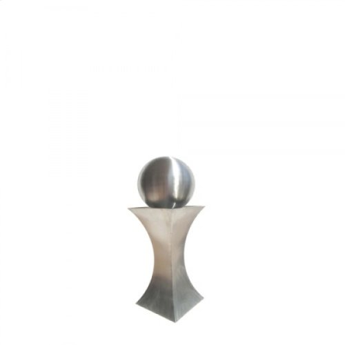 Yosemite Stainless Steel Fountain