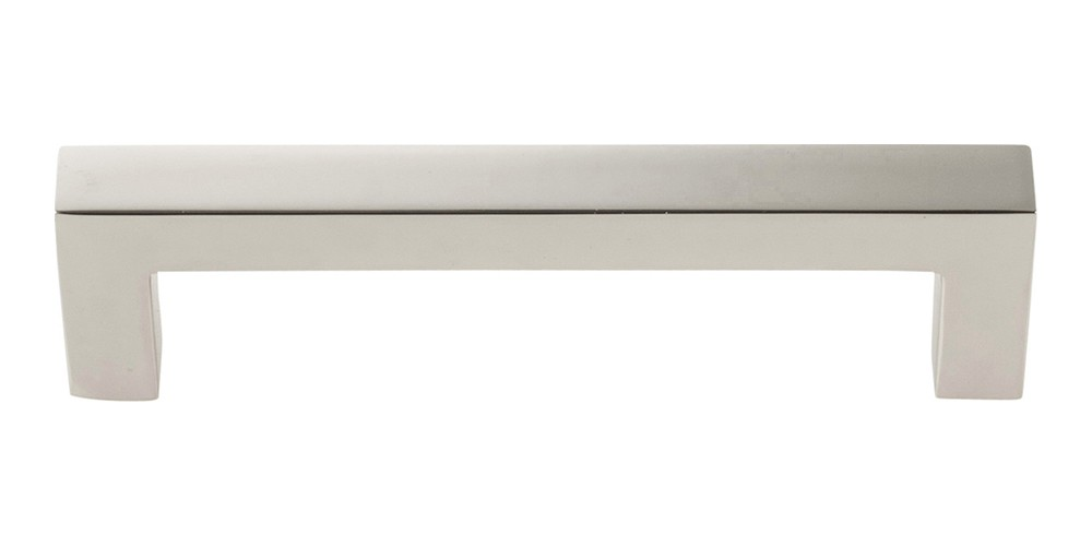 It Pull 3 3/4 Inch (c-c) - Polished Nickel