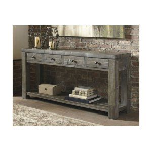 Ashley Furniture Console Table