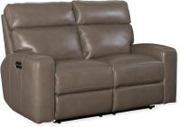 Mowry Power Motion Loveseat w/Pwr Hdrest Product Image