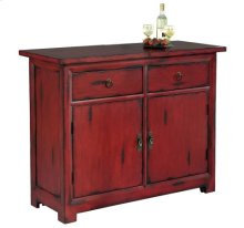 Rufina Wine & Bar Console