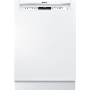 Bosch800 Series- White SHE68T52UC