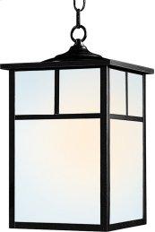 Coldwater 1-Light Hanging Lantern