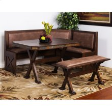 Savannah Breakfast Nook Set