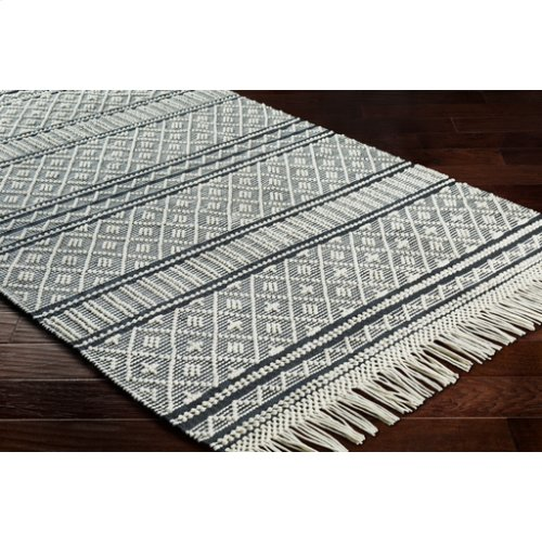 Farmhouse Tassels FTS-2300 5' x 7'6""