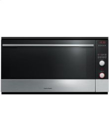90cm Single Pyrolytic Built-in Oven