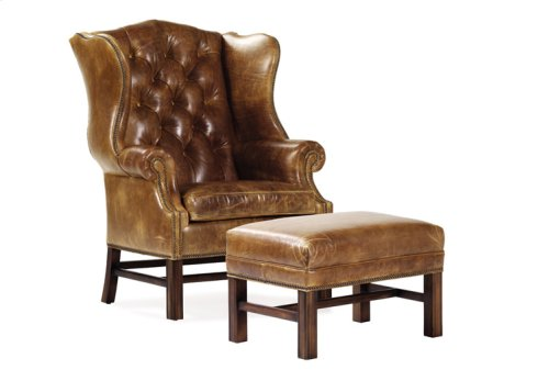 East Bay Tufted Chair