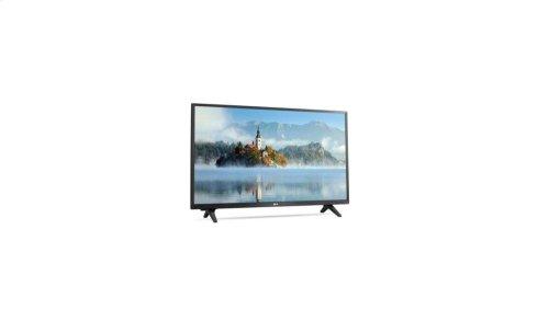 "HD 720p LED TV - 32"" Class (31.5"" Diag)"
