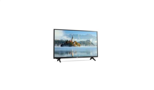 "HD 720p LED TV - 32"" Class (31.5"" Diag)"